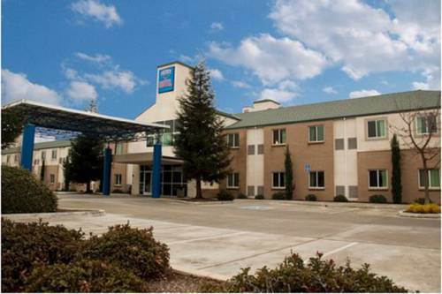 Travelodge By Wyndham Yuba City Yuba City California Ca