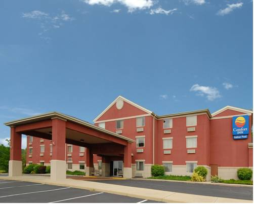 Motels In New Stanton Pa