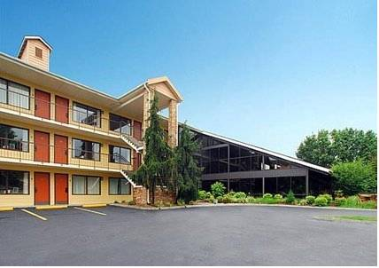 Quality inn suites river suites sevierville tennessee tn for 37862 vessing terrace