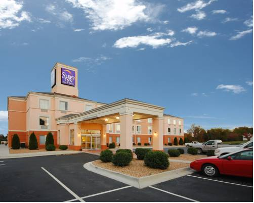 Hotels Near Dublin Va