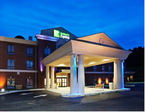 Discounted Hotels & Accommodations in Pikeville, TN