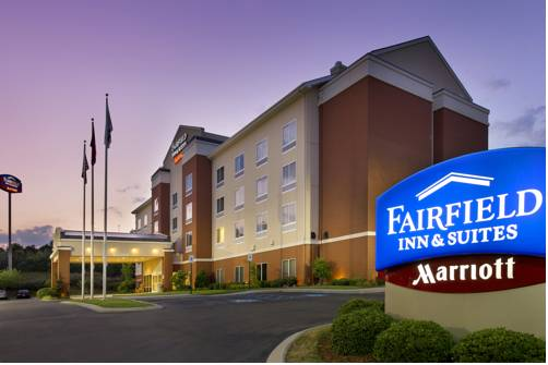 fairfield inn suites cleveland cleveland tennessee. Black Bedroom Furniture Sets. Home Design Ideas