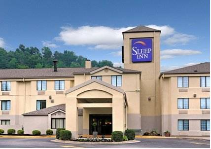 Sleep Inn Charleston Charleston West Virginia Wv