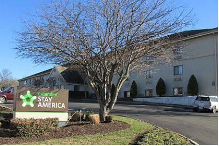 Extended stay america nashville brentwood brentwood for Cabins to stay in nashville tn