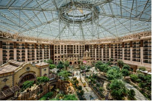 Gaylord Texan Resort Convention Center 1501 Gaylord Trail