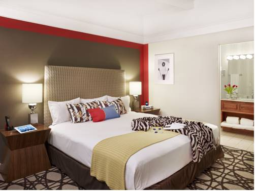 Sky Hotel - Colorado romantic getaways