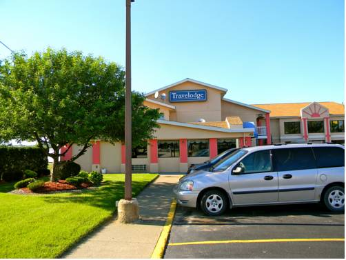 Travelodge Grand Rapids Grand Rapids Michigan Mi