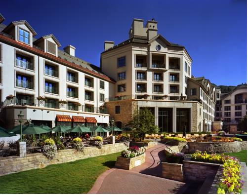 Park Hyatt Beaver Creek Resort And Spa - Colorado romantic getaways