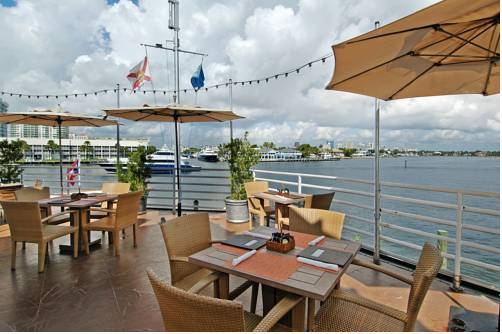 Hyatt Regency Pier Sixty Six - Florida romantic getaways