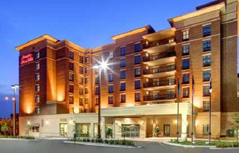 Hotels Near I10 and I110 in Baton Rouge LA
