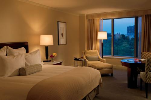 The Ritz-Carlton Boston Common - Massachusetts romantic getaways