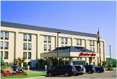 hampton inn erie south i 90 i 79 - Hilton Garden Inn Erie Pa