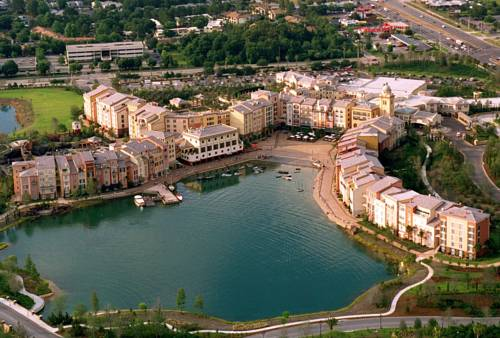 Wonderful ... Loews Portofino Bay Hotel