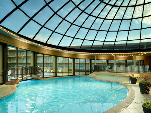 Hotels Near Resurrection Medical Center In Chicago IL