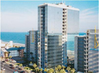 Bluegreen vacations seaglass tower ascend resort collection myrtle beach south carolina sc for Garden city myrtle beach hotels