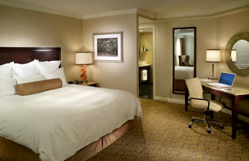 JW Marriott Hotel Buckhead Lenox - Georgia romantic getaways