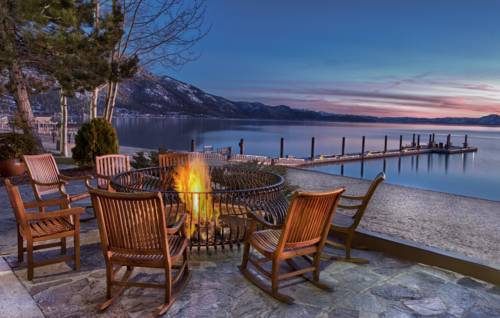 Hyatt Regency Lake Tahoe Resort & Casino - Nevada romantic getaways