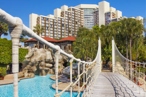 Hyatt Regency Grand Cypress - Florida romantic getaways