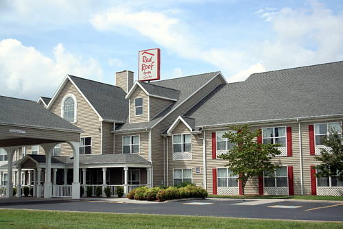 red roof inn suites knoxville east knoxville. Black Bedroom Furniture Sets. Home Design Ideas