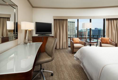 The Westin Seattle - Washington romantic getaways