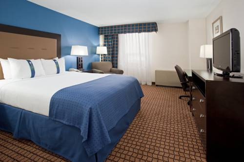 Holiday Inn Sheridan-Convention Center, Wy - Wyoming romantic getaways
