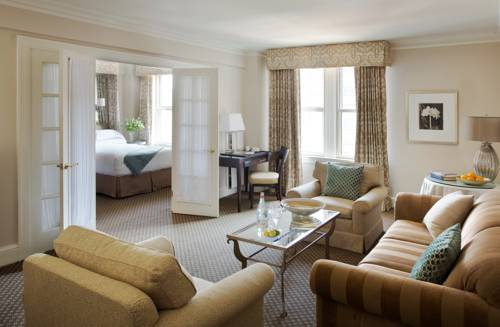 The Eliot Suite Hotel - Massachusetts romantic getaways