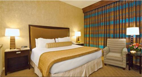 Hotel InterContinental Dallas - Texas romantic getaways