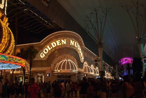 Golden Nugget Hotel And Casino - Nevada romantic getaways