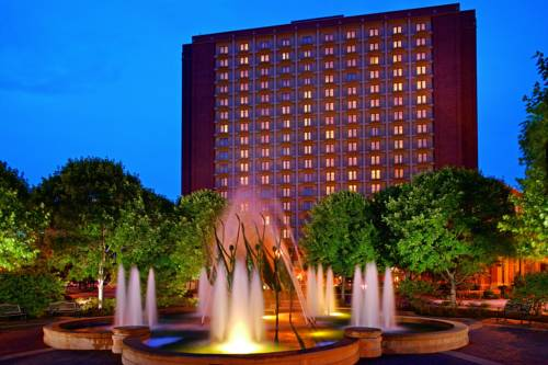 The Ritz-Carlton St Louis - Missouri romantic getaways