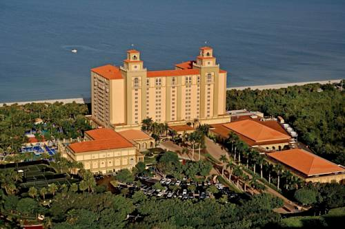 The Ritz-Carlton Naples - Florida romantic getaways