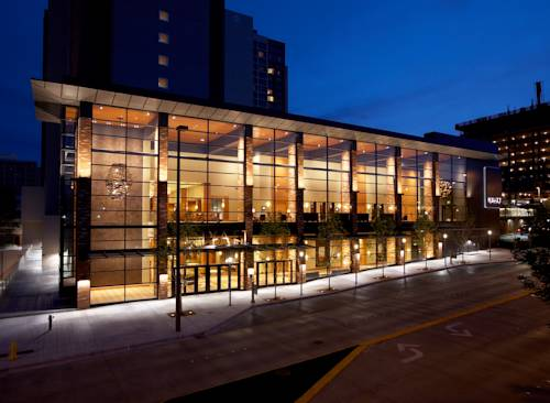 Hyatt Regency Bellevue - Washington romantic getaways