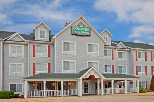 Country Inn Amp Suites By Radisson Indianapolis South In