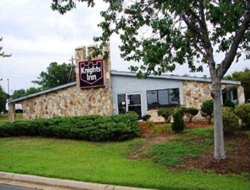 Hotels Near I-26 and Harbison Blvd Exit 103 in Columbia, SC