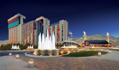 Atlantis Casino Resort and Spa - Nevada romantic getaways