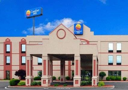Comfort Inn Grove City Grove City Ohio Oh