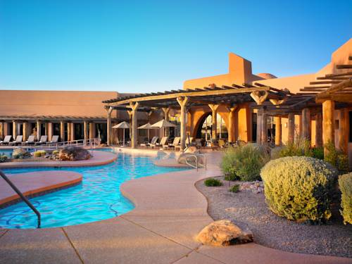Sheraton Wild Horse Pass Resort And Spa - Arizona romantic getaways