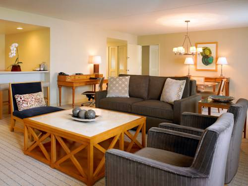 Sheraton Seattle Hotel - Washington romantic getaways