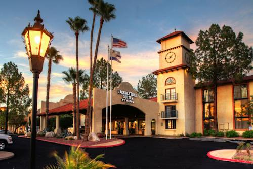 Hotels Close To University Of Arizona