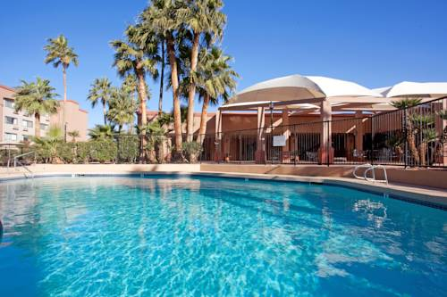Casa Grande Arizona Hotel Motel Lodging