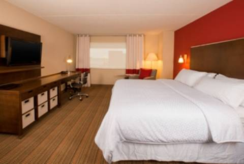 Four Points By Sheraton Winnipeg International Airport - Manitoba romantic getaways