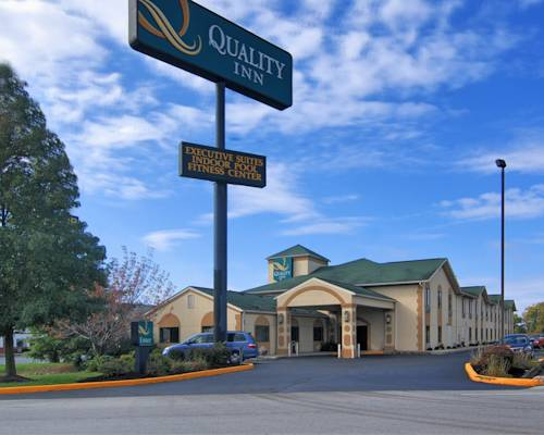 Hotels Near Franklin College Indiana