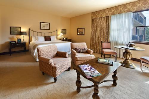 Hotel Granduca - Texas romantic getaways