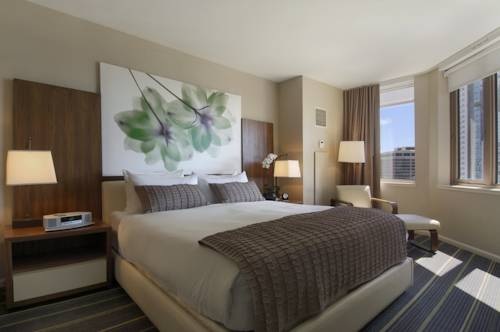 The Fairmont Chicago - Illinois romantic getaways