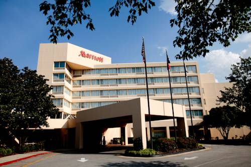 Marriott At Research Triangle Park Durham North Carolina Nc