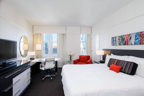 Loews Philadelphia Hotel - Pennsylvania romantic getaways