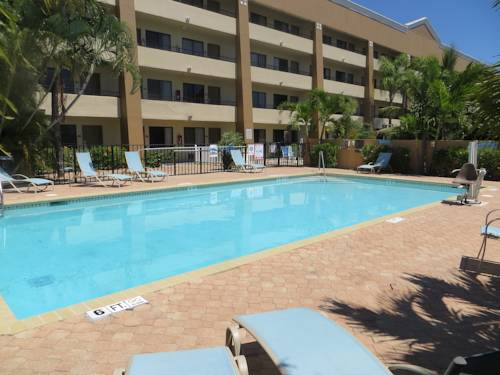 Super 8 By Wyndham  Fort Myers - Fort Myers  Florida