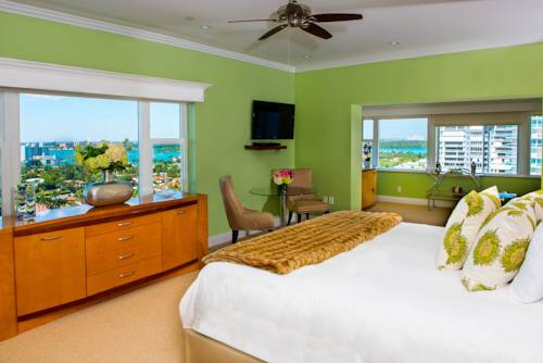Sea View Hotel - Florida romantic getaways