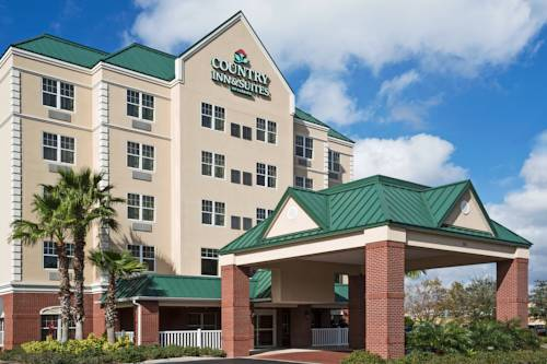 Country Inn Amp Suites By Radisson Tampa Brandon Fl