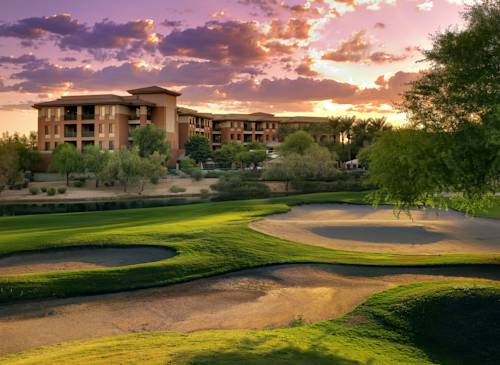 The Westin Kierland Villas - Arizona romantic getaways