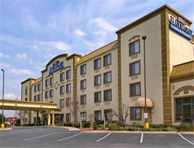 Quality Inn Suites Chattanooga Chattanooga Tennessee